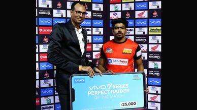 Match 70: Jaipur Pink Panthers vs Bengaluru Bulls