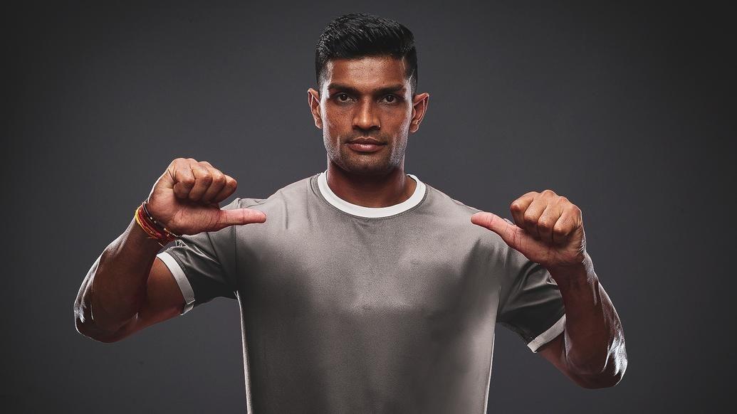 Deepak Hooda's masterclass steals the show on Day 2 of Senior Nationals