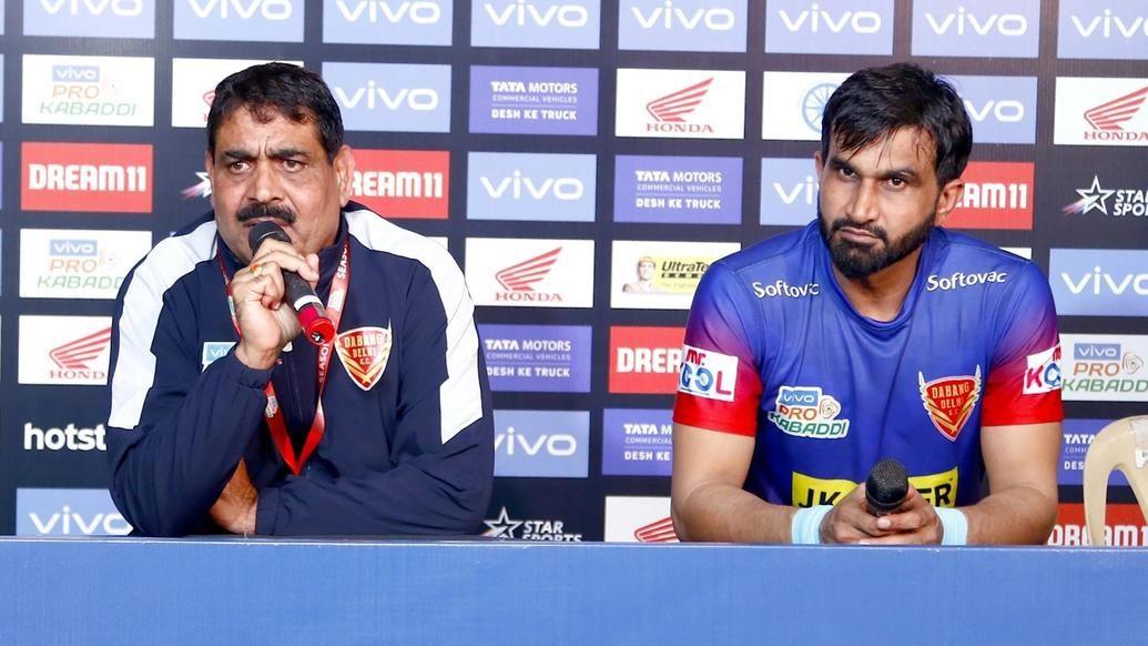 Krishan Kumar Hooda: Breaking the home jinx was very satisfying