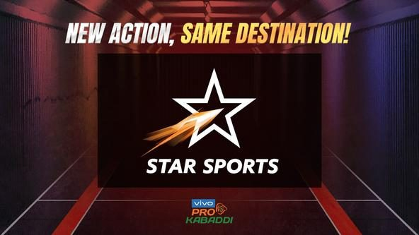 Mashal Sports Successfully Concluded Its First Media Rights Auction; Star India Retains The Pro Kabaddi League Media Rights