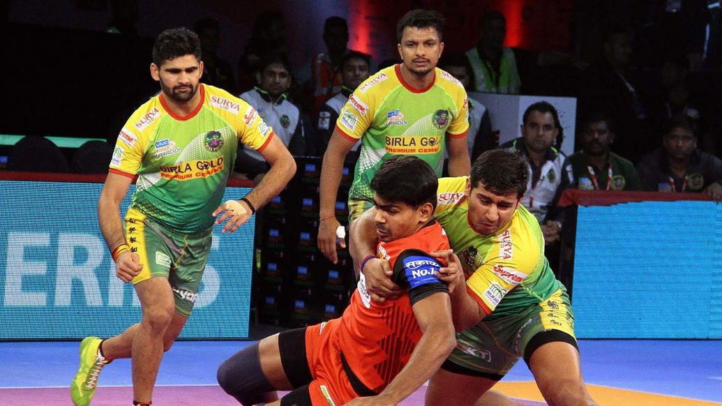 Discipline and camaraderie of the armed forces have strengthened Jaideep's hand