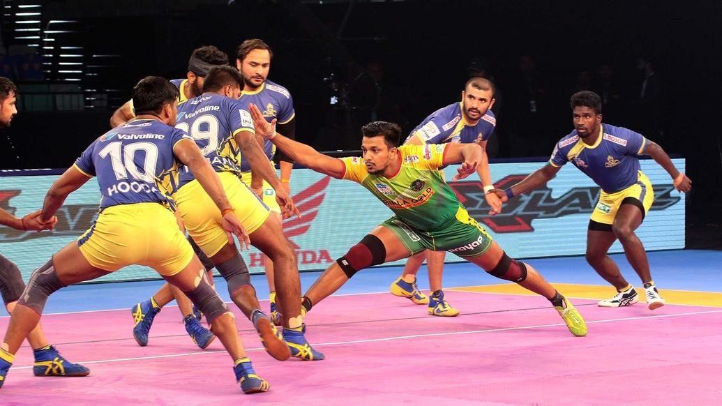 Match 90: Tamil Thalaivas vs Patna Pirates