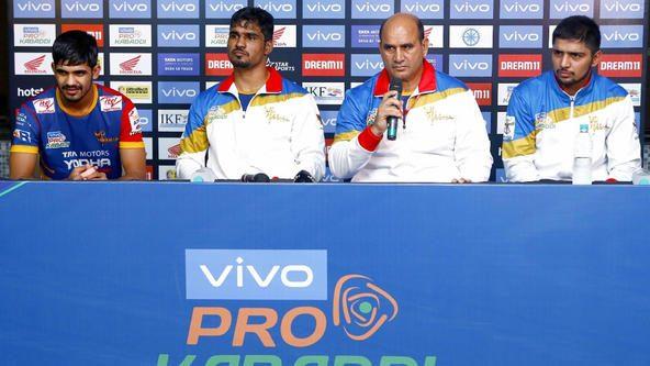 Arjun Singh: Shrikant Jadhav proved his worth today