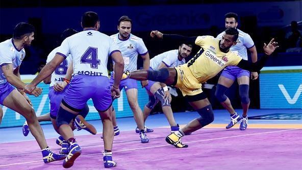 How the Senior National Kabaddi Championship paved Siddharth Desai's road to stardom