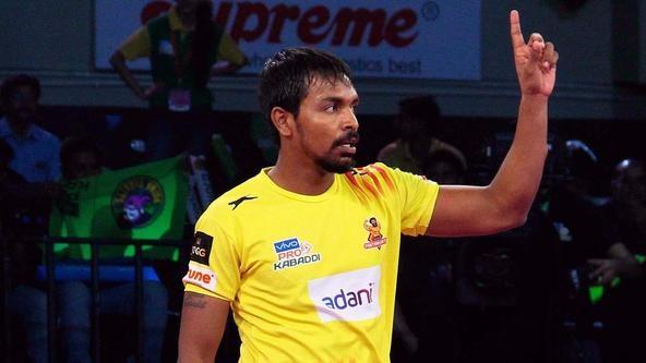 Star of the Day: Chandran Ranjit