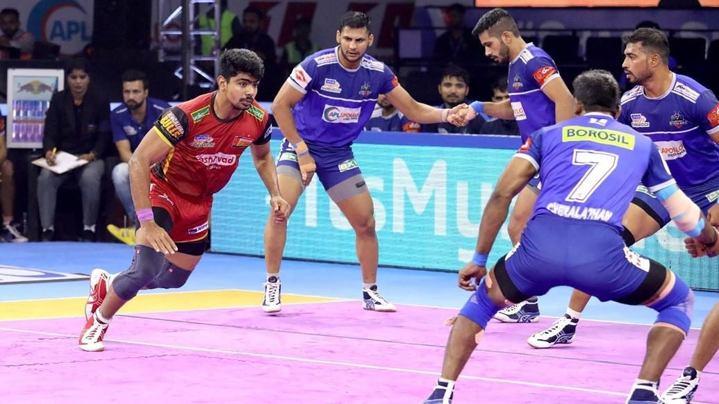 67th Senior National Kabaddi Championships to commence on March 3rd